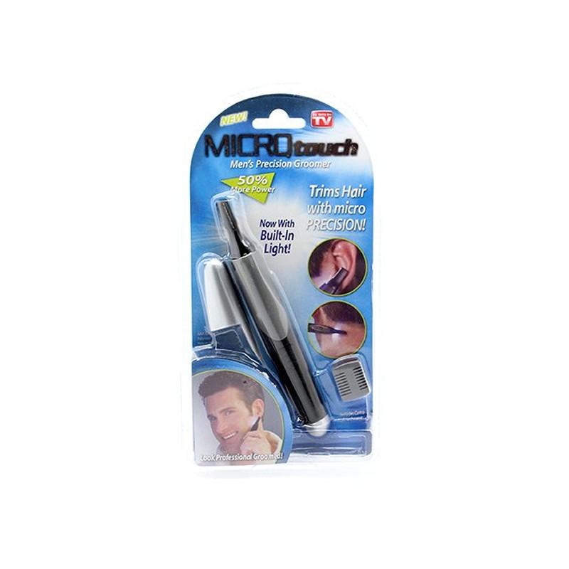 Trimmer Micro Touch pentru nas si urechi
