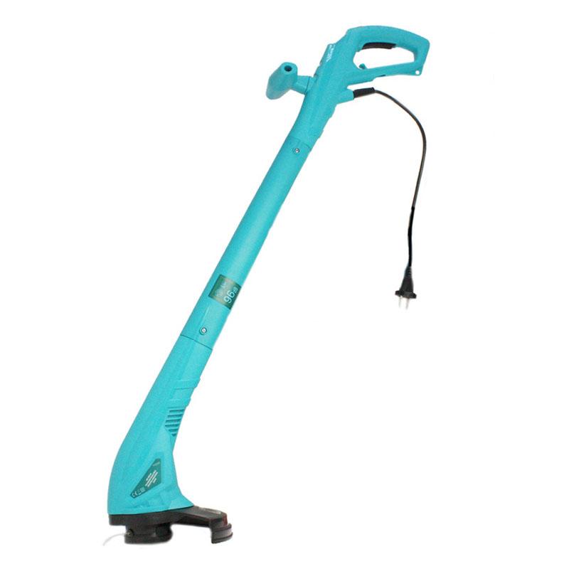 Trimmer electric pentru gradina Detoolz, 250 W, 12500 rpm, 22 cm