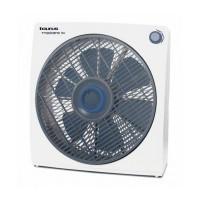 Ventilator de podea Tropicano 4V Taurus, 60 W, 3 viteze
