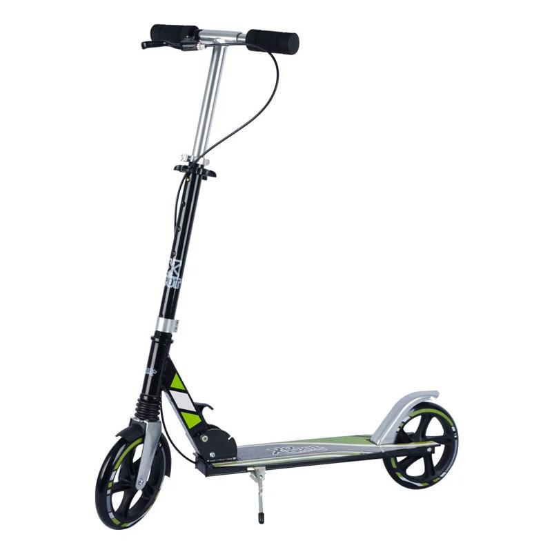 Trotineta pentru copii 200XB, inaltime 85 - 100 cm, maxim 100 kg 2021 shopu.ro
