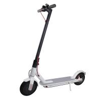Trotineta electrica HR, greutate suportata 120 kg, autonomie 30 km, viteza maxima 25 km/h