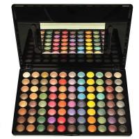 Trusa farduri pentru ochi Lila Rossa E88, 88 culori