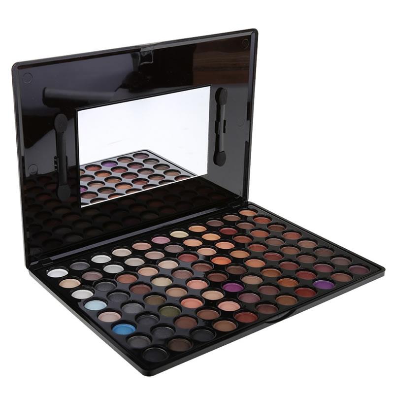 Trusa make-up profesionala Lila Rossa 88-2, 88 nuante 2021 shopu.ro