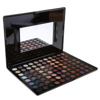 Trusa make-up profesionala Lila Rossa 88-2, 88 nuante