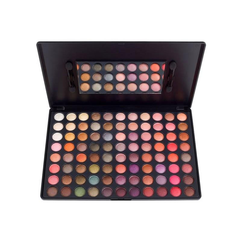 Trusa de farduri pentru ochi Lila Rossa E88-5, 88 culori 2021 shopu.ro