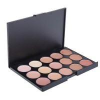 Trusa make-up fond de ten Z15-2, 15 nuante