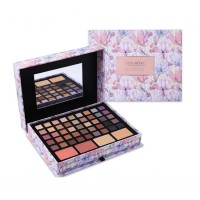 Trusa profesionala make-up Miss Rose MU85 N/Y, 85 de nuante