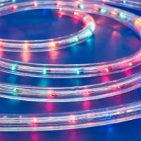 Tub luminos programabil, 36 x LED, 13 m x 13 mm, lumina multicolora