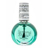 Ulei cuticule Jerome Stage, 15 ml, aroma cocos
