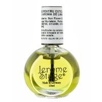 Ulei cuticule Jerome Stage, 15 ml, aroma lamaie