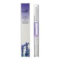 Ulei cuticule tip creion Lila Rossa, aroma lavanda