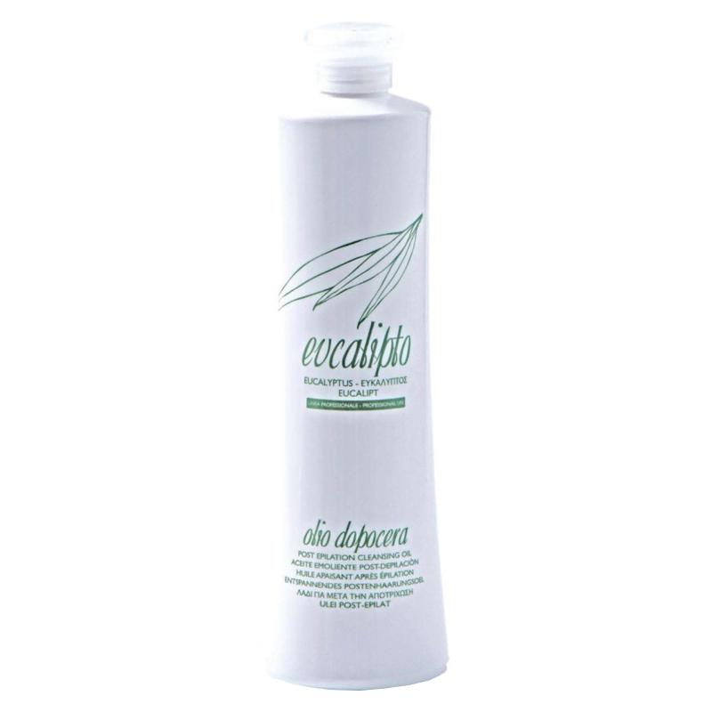 Ulei dupa epilat Roial, 500 ml, aroma eucalipt 2021 shopu.ro