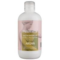 Ulei pentru masaj cu argan Relax, 250 ml