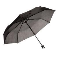 Umbrela Amber Lamonza, 98 cm, Negru