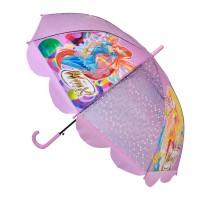 Umbrela pentru copii Wink, 48 x 85 cm, Multicolor
