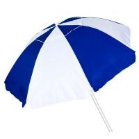 Umbrela pentru plaja Sea Wind, 2 m, model dungi