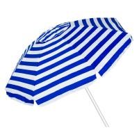 Umbrela pentru plaja Sea Windshield, 2 m, model dungi