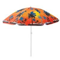 Umbrela pentru plaja Tropical, 180 cm, model beach