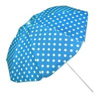Umbrela pentru plaja, 2 m, model buline