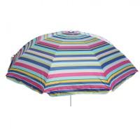 Umbrela pentru terasa D12609, rotunda, structura metal, D 220 cm/8