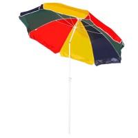 Umbrela pentru terasa Salito rotunda, structura metal, D 180 cm/8