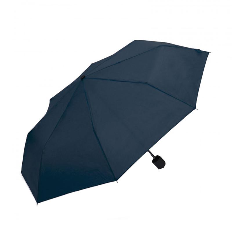 Umbrela pliabila, 900 mm, Albastru 2021 shopu.ro