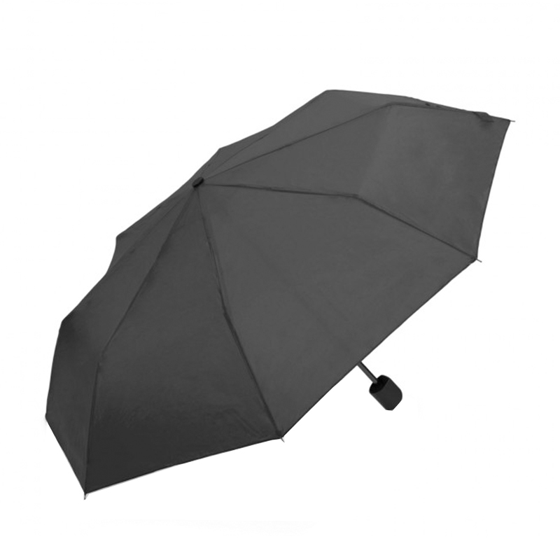 Umbrela pliabila, 900 mm, Negru 2021 shopu.ro