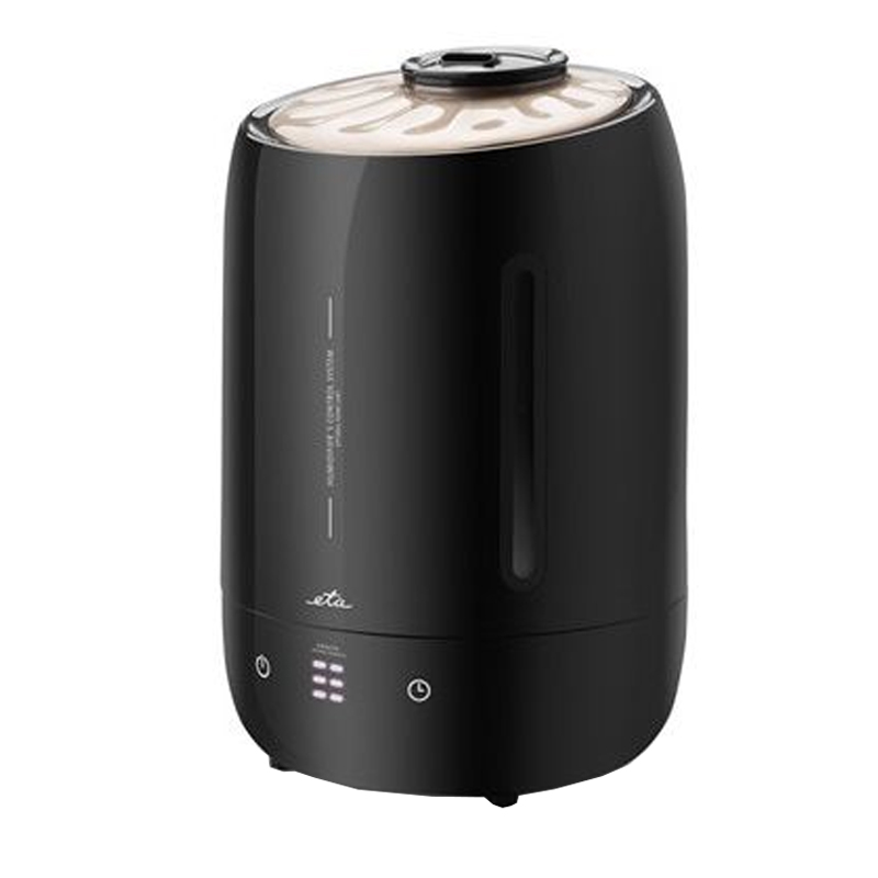 Umidificator de aer cu ultrasunete ETA Airco, 25 W, 4 l, timer, functie aromatizare 2021 shopu.ro