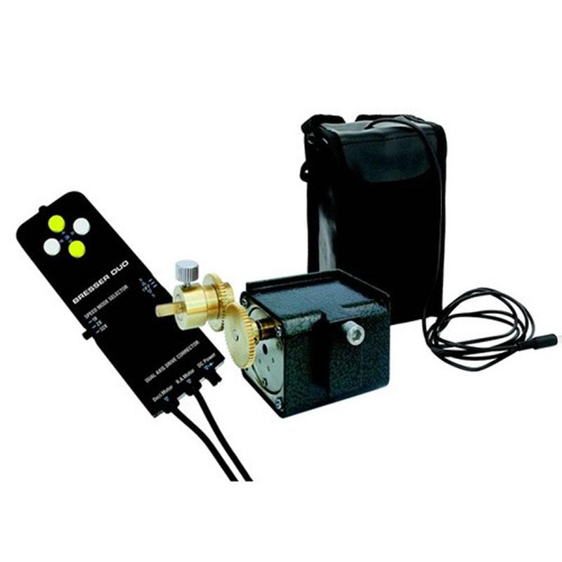 Unitate de control si motor pentru telescop Bresser Duo, compatibil montura Mon2 2021 shopu.ro
