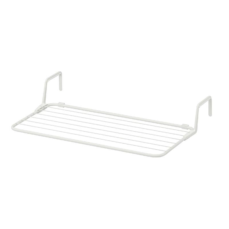 Uscator de rufe, 77 x 40-49 cm, capacitate uscare 5 m shopu.ro