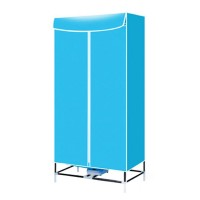 Uscator electric pentru haine Dry Cleaner, 1000 W, design modern