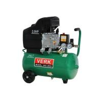 Compresor de aer VAC-2024 Verk, 24 l, 2.0 CP