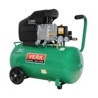 Compresor de aer VAC-2050 Verk, 50 l, 2.0 CP