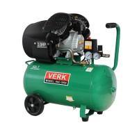 Compresor de aer VAC-3050 Verk, 50 l, 3.0 CP