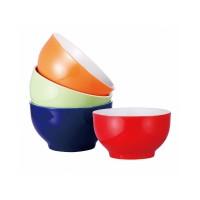 Set 4 boluri Vabene, 680 ml, ceramica