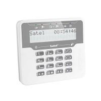 Tastatura wireless LCD pentru centralele VERSA Satel