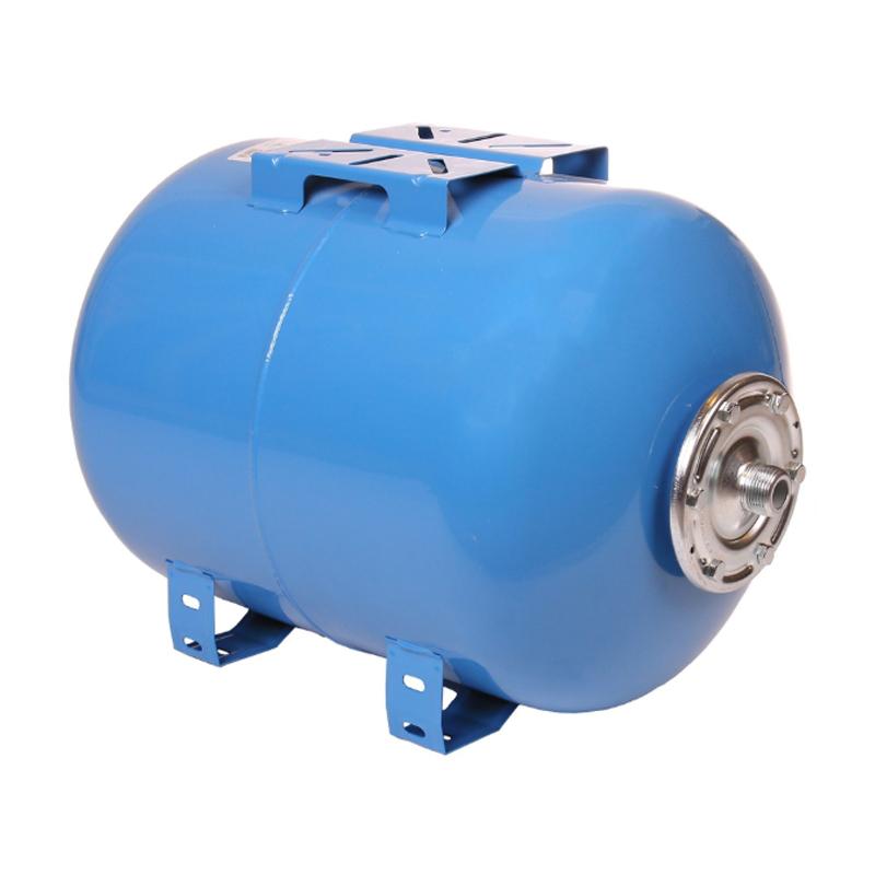 Vas expansiune pentru hidrofor Micul Fermier, 24 l, 10 bar, 1 inch, presiune preincarcata, membrana interschimbabila 2021 shopu.ro