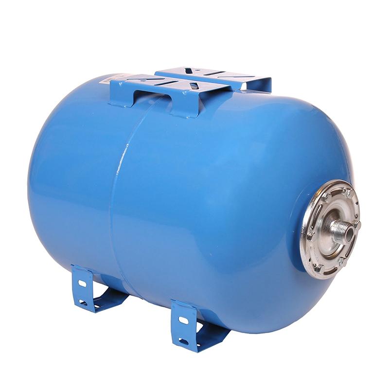 Vas expansiune pentru hidrofor VAO50, 50 l, 10 bar, otel, filet exterior, orizontal 2021 shopu.ro