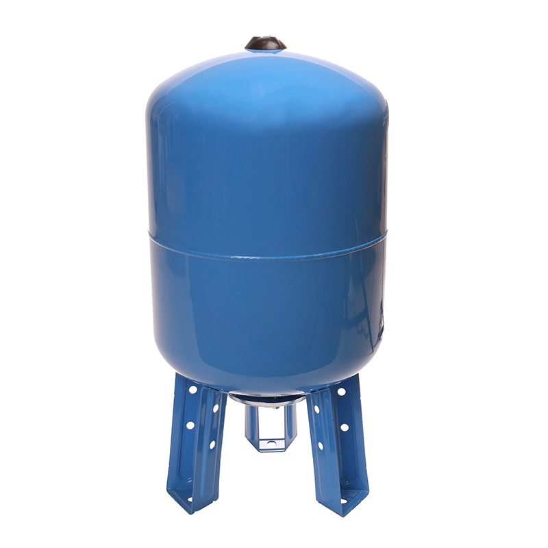 Vas expansiune pentru hidrofor VAV50, 50 l, 10 bar, otel, filet exterior, vertical shopu.ro
