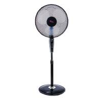 Ventilator cu picior Zilan, 50 W, 3 viteze, timer
