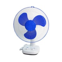 Ventilator de birou Crown FT-30, 45 W, 12 inch, 3 viteze