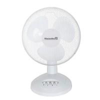 Ventilator de birou Hausberg, 40 W, 2 trepte