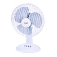 Ventilator de masa Avec, 45 W, 3 viteze