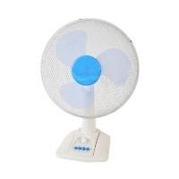 Ventilator de masa Hausberg, 45 W, 3 viteze