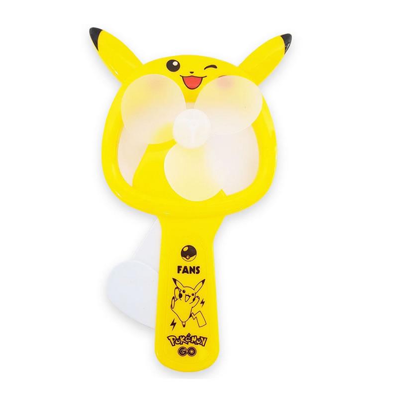 Ventilator manual Pokemon cu dinam 2021 shopu.ro