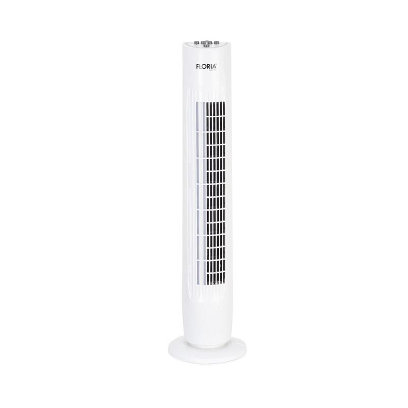 Ventilator turn Floria, putere 45 W, 3 viteze, functie oscilare 2021 shopu.ro