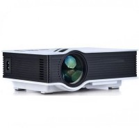 Videoproiector Home Cinema LED SMP UC40