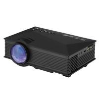 Videoproiector WI-fi Ready, 55 W, LCD, 1200 lm, rezolutie maxima 1080p, telecomanda