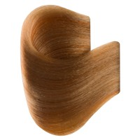 Vopsea de par permanenta 6.34 Glamour Professional, 120 ml, nuanta Intense Honey Blonde