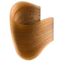 Vopsea de par permanenta 7.33 Glamour Professional, 120 ml, nuanta Shining Honey Blonde